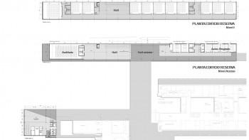 04_Edificio reserva_nivel I y II