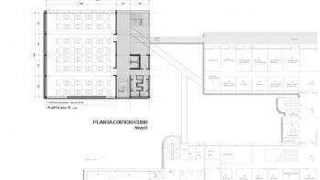 07_Edificio cubo_nivel I