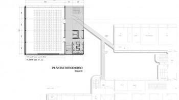 08_Edificio cubo_nivel II