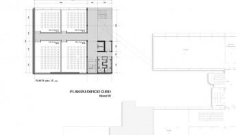 10_Edificio cubo_nivel IV